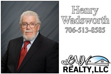 Henry Wadsworth - LNH Realty, LLC